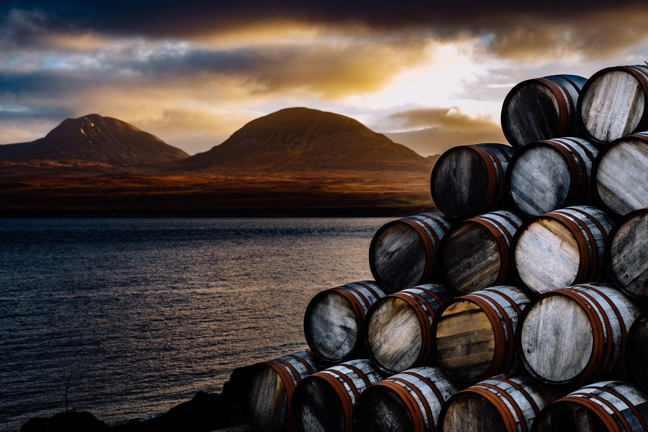 Scotch Whisky - what is scotch whisky? The Pot Still